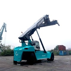 Reach Stacker at Lee & Man Group_2