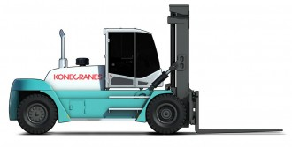 Konecranes Fork Lift Trucks 15 ton